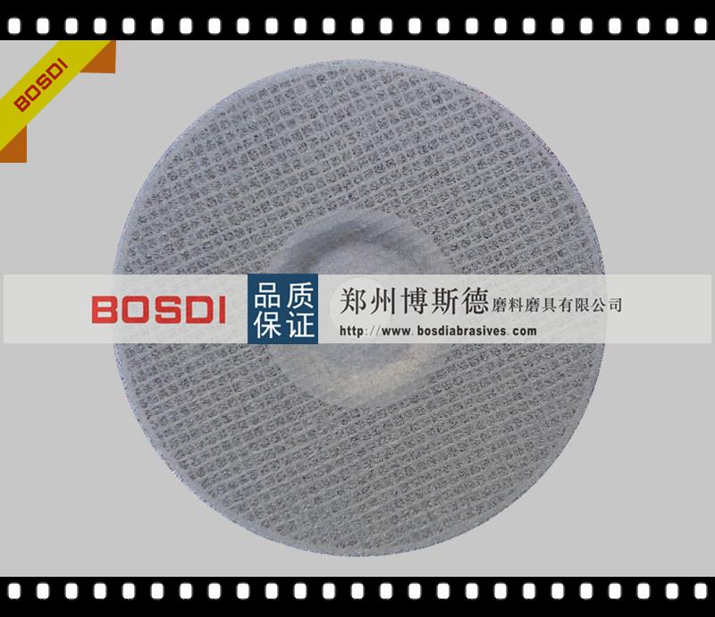 BOSDI 品牌---树脂角磨片-13