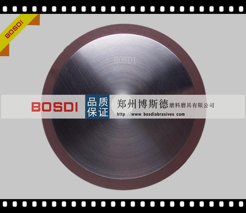 BOSDI 品牌---光学玻璃专用切割片-01