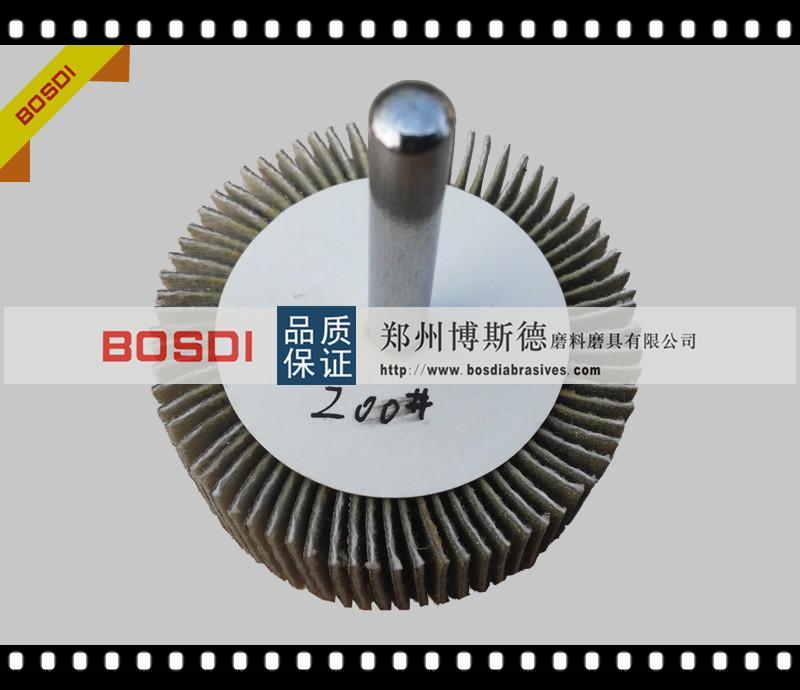BOSDI-金刚石带柄页轮