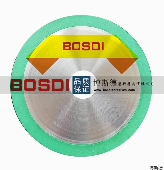 BOSDI 品牌---玉器 玻璃管 瓷器 工业陶瓷 玛瑙 蓝宝石等专用切片